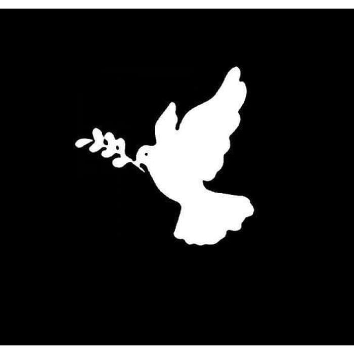 Dove Christian a2Christian Decal Stickers