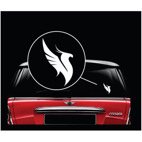 illenium Window Decal Sticker