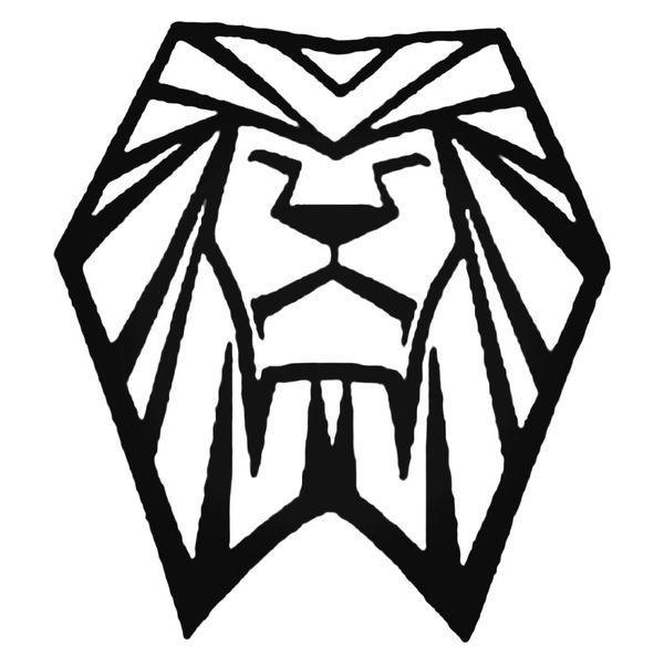 Snoop Lion Decal Sticker
