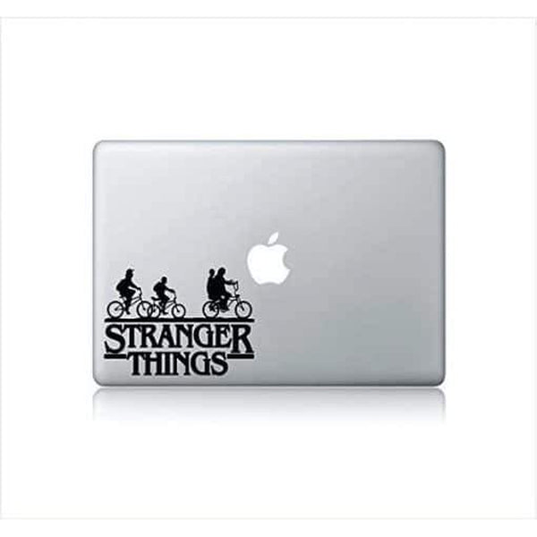 Stranger Things – Decal Laptop Decals Stickers