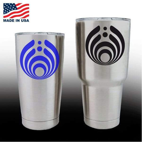 Yeti Decals – Cup Stickers – Bassnectar