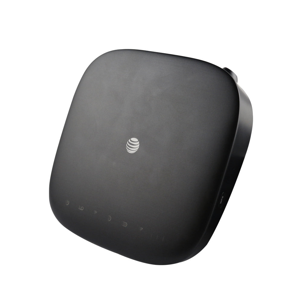 AT/&T Wireless Internet Wireless Router Model MF279 Support T-Mobile Verizon