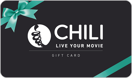 Gift Card Chili - ITA