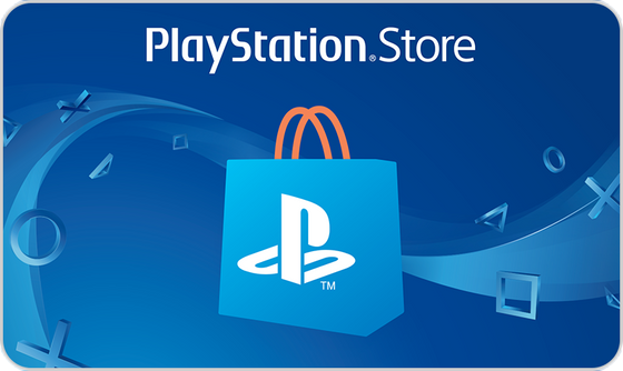 Carte Cadeau PlayStation Store - FRA