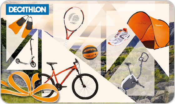 Decathlon - PRT