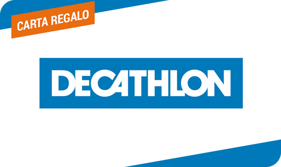 Gift Card Decathlon - ITA