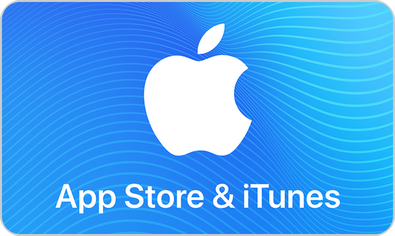 Gift Card iTunes - ITA