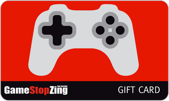 Gift Card GameStop - ITA