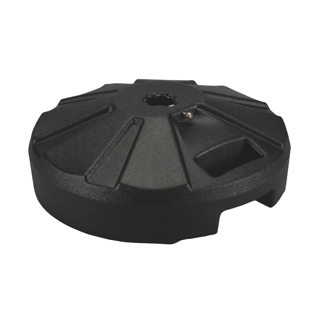 Umbrella Base 00230 Black
