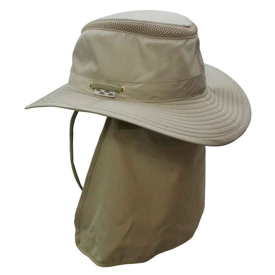 Sun Shield Boater Gardening Hat