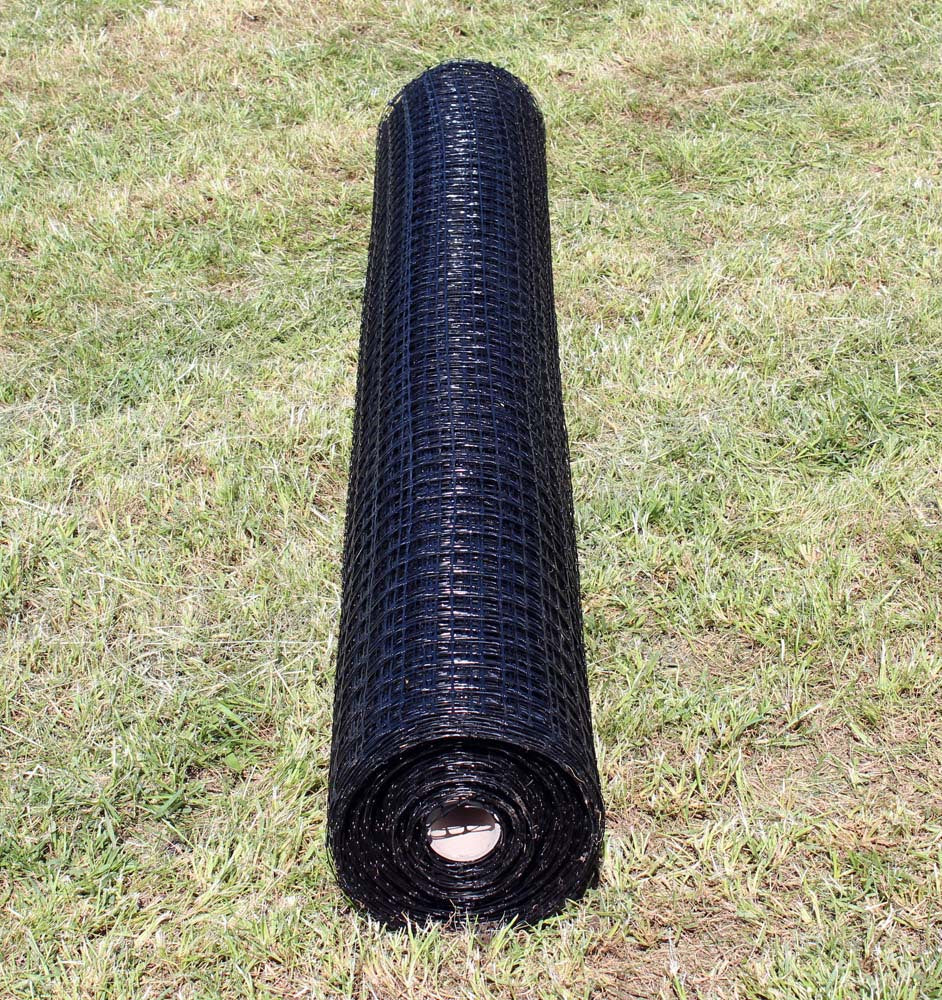 8' x 330' Extra Strength With Reinforced Bottom Edge