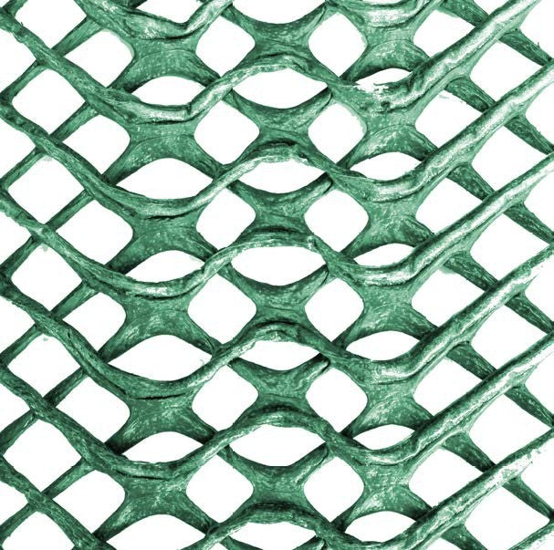 "Keep It Green Turf Protection 6.7' x 50'; .75"" x .75"" Mesh *New Item*"