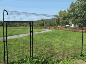 Access Gate 5.5'H x 6'W for 6' TallKitty Coral System