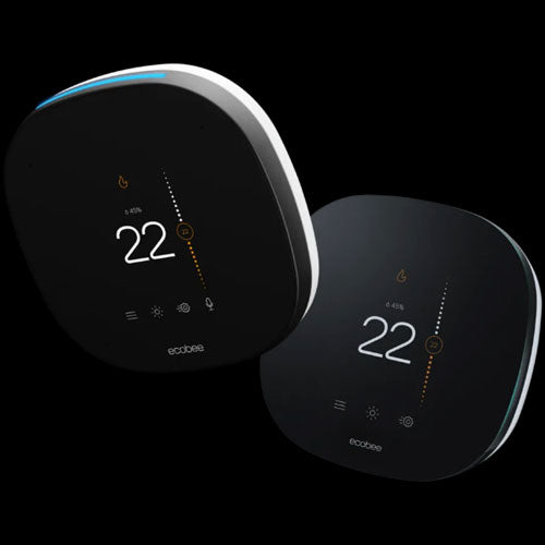 Ecobee Smart Stat with Voice Control