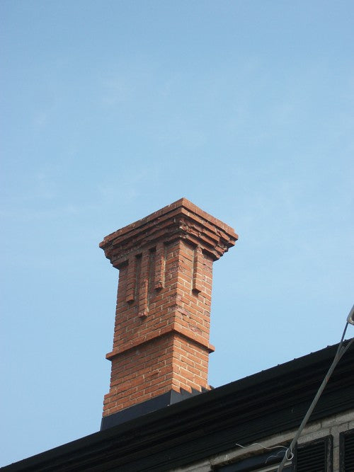Chimney Sweeping, Inspection, Masonry Services | Fireplaces Unlimited Heating & Cooling