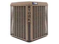 York LX Series Central Air Conditioner