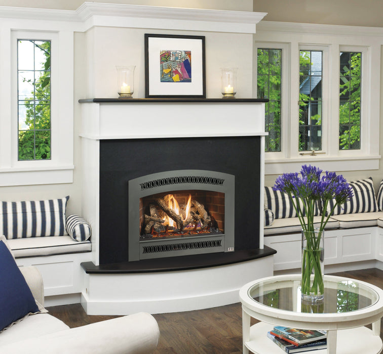 Fireplace Xtrordinair 564 TRV 25K CLEAN FACE DELUXE