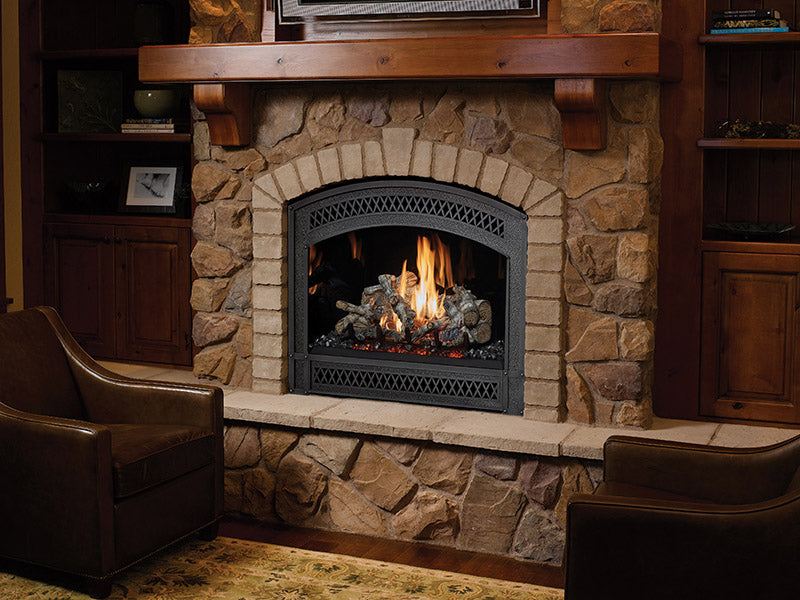 Fireplace Xtrordinair 864 TV 40K DELUXE