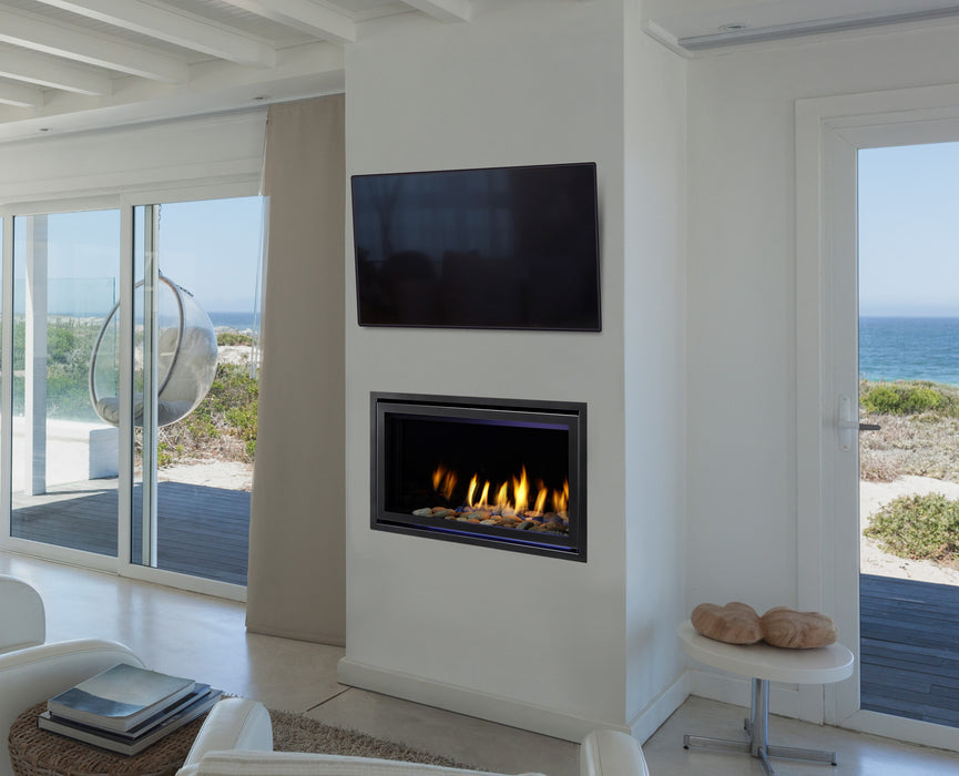 Heat & Glo Cosmo Gas Fireplace - Demo Model Available