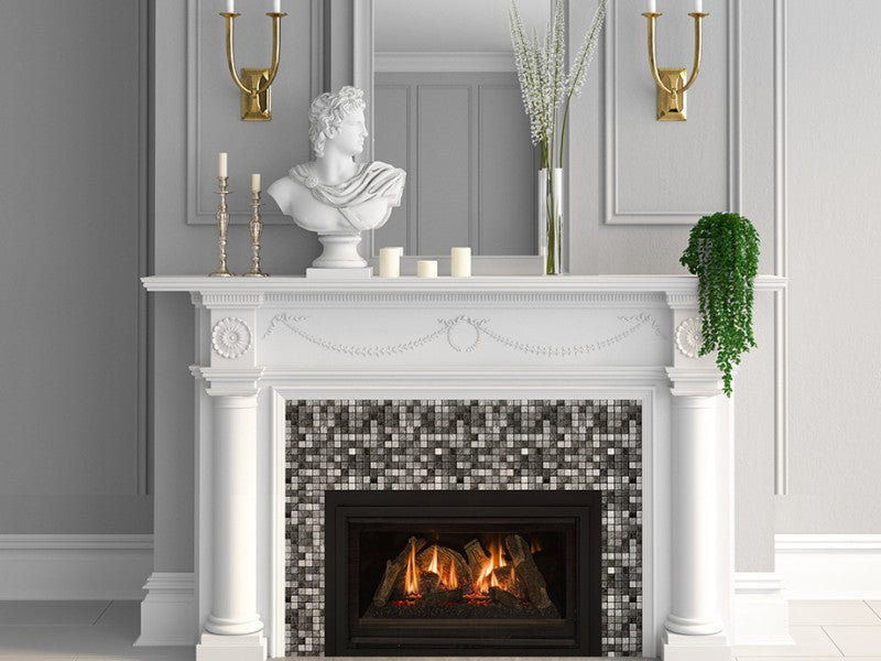 Kozy Heat Chaska 25 Gas Fireplace Insert