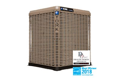 York YXV 21 SEER Variable Capacity Air Conditioner