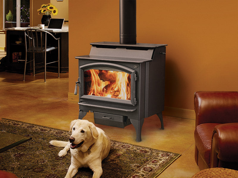 Lopi Liberty NexGen-Fyre  Wood Burning Stove
