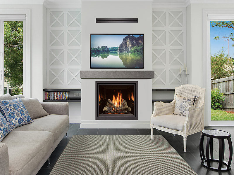 Fireplace Xtrordinair ProBuilder 36 Clean Face Basic - GSB