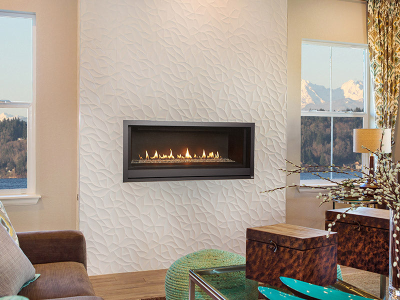 Fireplace Xtrordinair ProBuilder 42 Linear Gas Fireplace