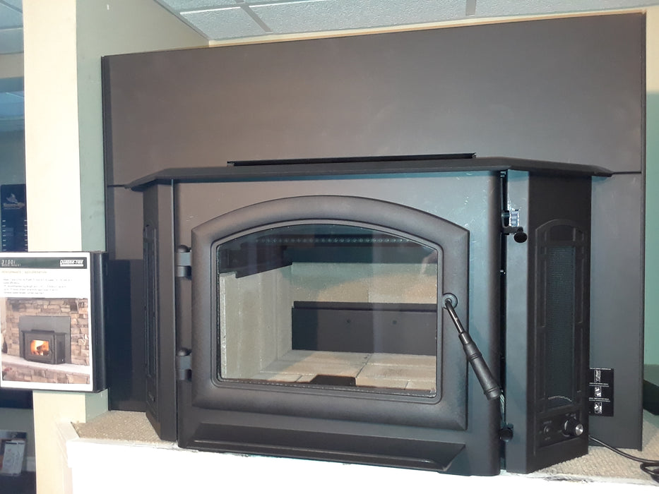 Quadra Fire 3100i ACC Wood Insert - Showroom Model Sale