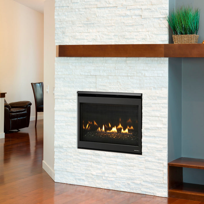 Heat & Glo SlimLine Fusion Gas Fireplace