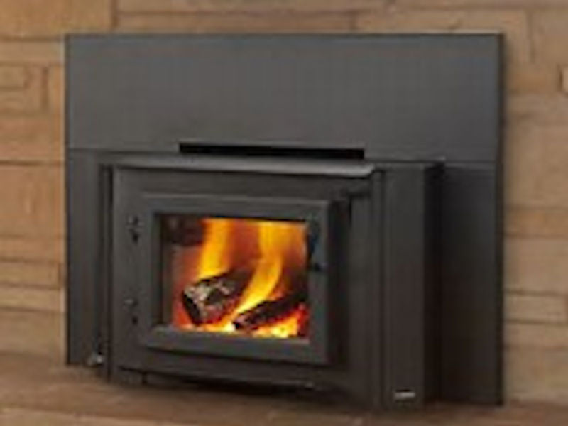 Eco-Choice by Heatilator WINS18 Wood Insert - Showroom Floor Model Sale
