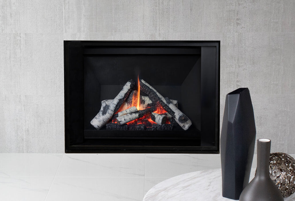 Valor H3 Gas Fireplace