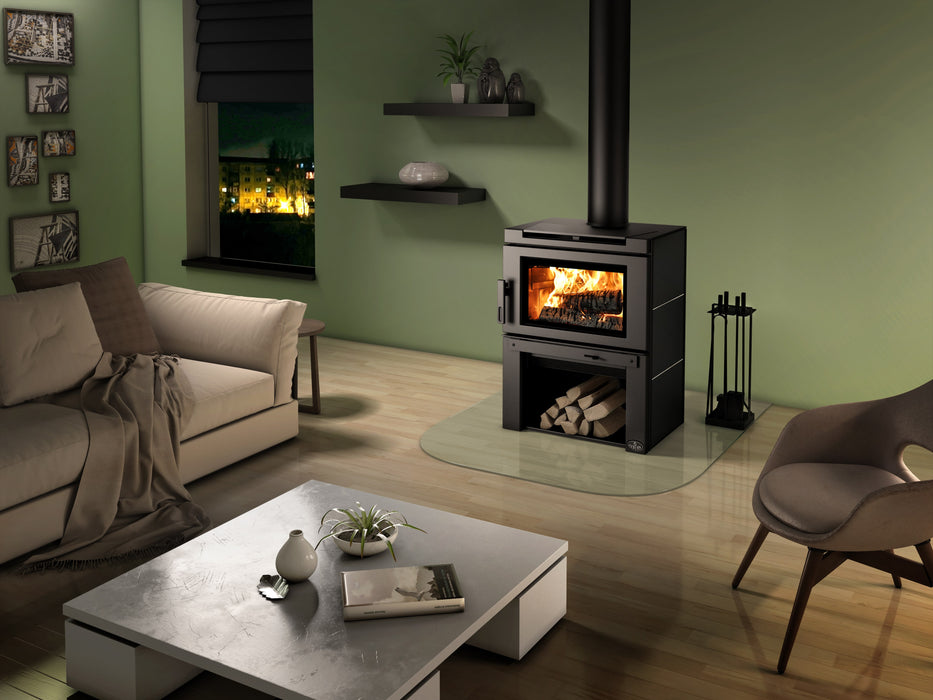 Osburn Matrix Wood Stoves