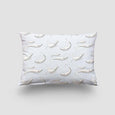 small cushion whale moon grey