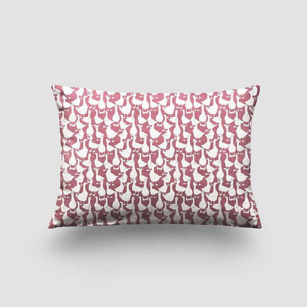 small cushion geese popberry