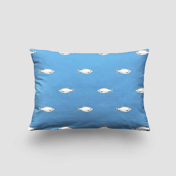small cushion fish riverblue