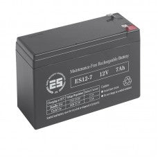 STP-BAT7 7A 12v Rechargable Battery