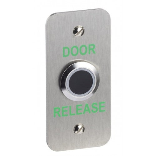 STP-NT200-NF Narrow Style No Touch Exit Button
