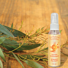 Load image into Gallery viewer, Enchanted Sunshine Eucalyptus Oil, 2oz & 4oz options available