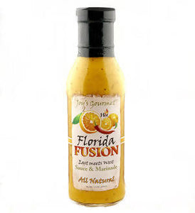 Joys Gourmet Florida Fusion 12 oz