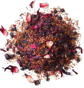 Sereniteas Farm Fruity Rooibos Tea 3 sizes