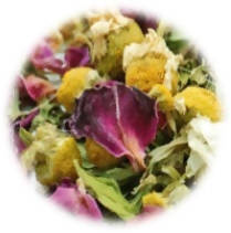 Sleep Tea - Caffeine Free Organic Herbal Tea