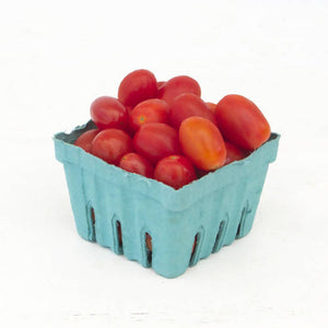 Grape Tomatoes - Quart Basket