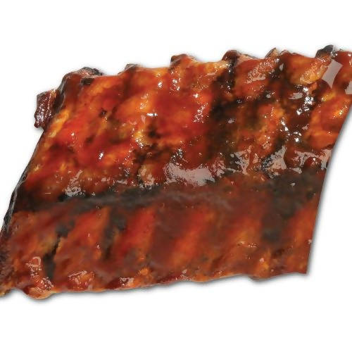 Mr I Got Em BBQ Ribs 1/2 Slab
