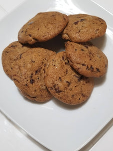 Sweet Toots Gluten Free Coffee Chocolate Chip Cookies
