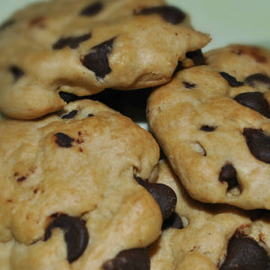 Sweet Toots Gluten Free / Sugar Free Chocolate Chip Cookie (6)