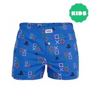 PlayStation Azul - KIDS