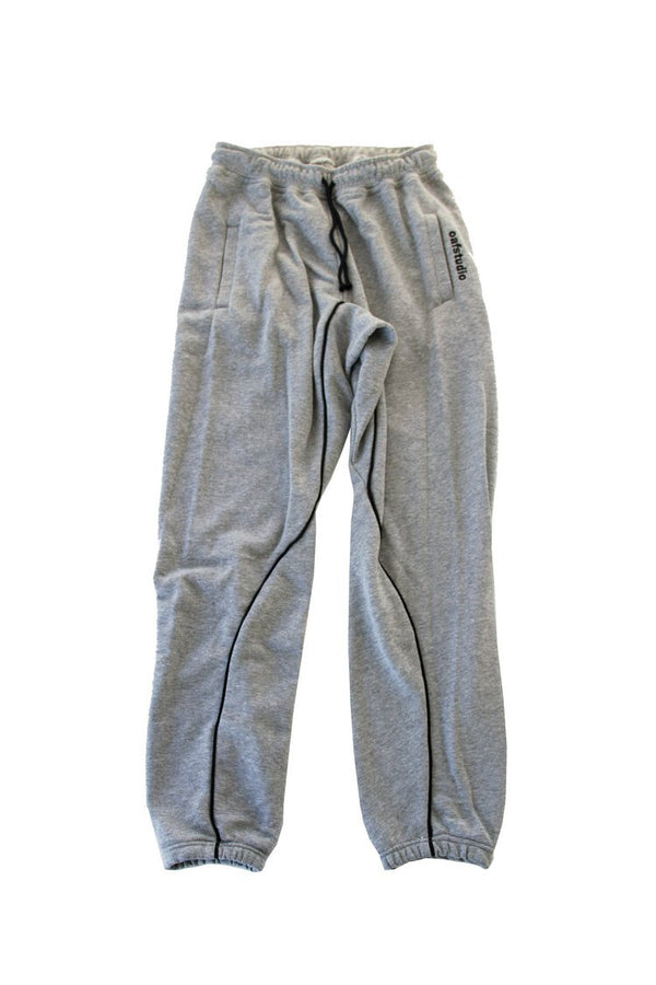 Grey OAFSTUDIO Trackies
