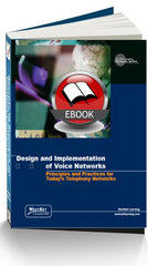 Design and Implementation of Voice Networks eBook