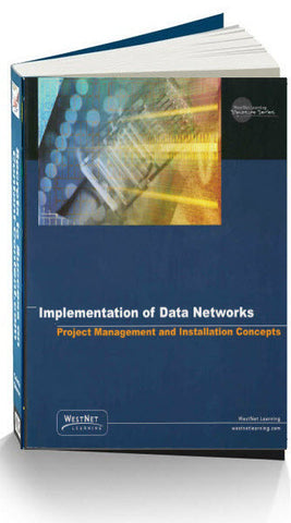 Implementation of Data Networks Study Guide